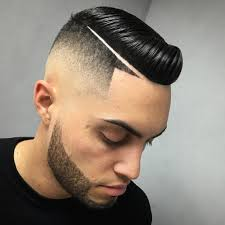 haircut with the line men line haircuts 41 best line hairstyles for men and boys atoz