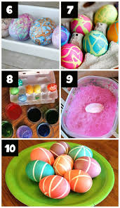 easter eggs decoration 101 easter egg decorating ideas the dating divas