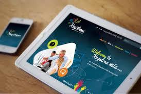 Homepage Design Rules by Impulse Website Design York Branding In York Marketing In