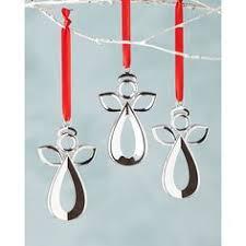 nambé nambé ornament nambé ornament