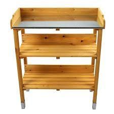 potting bench ebay