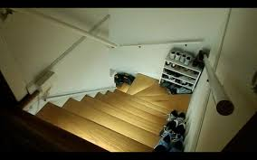 Interior Stair Lights How To Assemble Stair Lights Youtube
