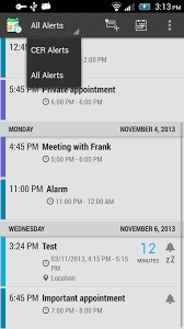 android reminders calendar event reminder cer android apps on play