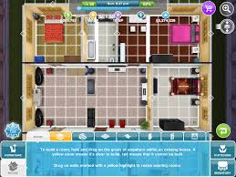 742 Evergreen Terrace Floor Plan Download Sims Freeplay Floor Plans Adhome