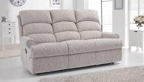 Reclining Sofa Uk by Mammoth Manual Sofa With 3 Seats Harrow Range Ahf