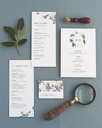 Wedding Program Stationary Best 25 Wedding Stationary Ideas On Pinterest Wedding