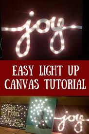 make your own light up sign this tutorial will walk you through how to make your own light up