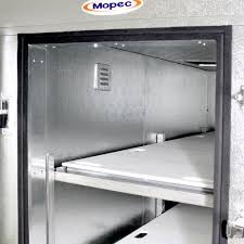 economy three body cooler mopec
