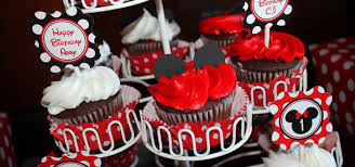 minnie mouse 1st birthday party ideas kara s party ideas mickey minnie mouse themed birthday party