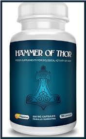 hammer of thor capsules hammer of thor capsules scam manufacturer