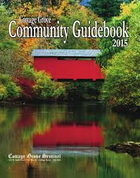 Tires Plus Cottage Grove by 2015 Cottage Grove Community Guidebook By Cottage Grove Sentinel