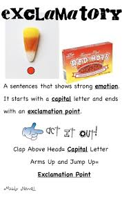 best 25 4 types of sentences ideas on pinterest example of