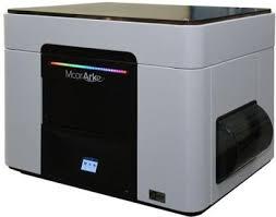 imprimante 3d de bureau mcor arke une véritable imprimante 3d de bureau couleur