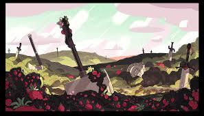 steven universe halloween background sbosma amandawinterstein rose u0027s scabbard super beautiful and
