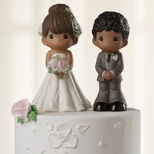 black wedding cake toppers wedding gift mix and match wedding cake topper groom figurine