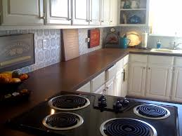 Painted Kitchen Countertops by Home Sanctuary My Favorite Before And After Project Painted