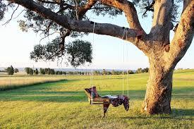 Kid Backyard Ideas Gorilla Swing Sets In Landscape Farmhouse With Sloped Backyard