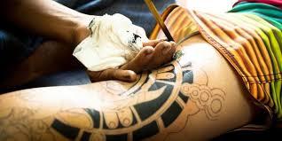 tattoo jogja murah perhatikan 4 hal ini sebelum membuat tato merdeka com