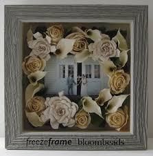 preserve wedding bouquet frame your wedding flowers preserve your bouquet in a frame