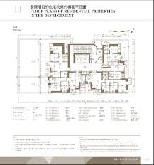 18 upper east 港島 u2027東18 18 upper east floor plan new property gohome
