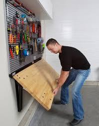 Work Benches With Storage Best 25 Garage Workbench Ideas On Pinterest Workbench Ideas