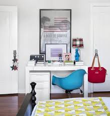 3 ways to defeat clutter in the home office high tech living