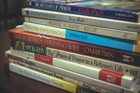 books on prayer u2014 trinity baptist church cayce