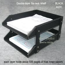 Desk Tray Organizer by Desk Office Depot Letter Size Desk Trays Metal Office Desk Trays