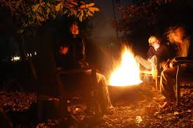 Build Your Own Chiminea Do It Yourself Firepit And Chiminea