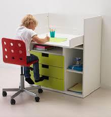 bureau bleu ikea bureau enfant ikea 3 grands tiroirs
