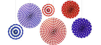 4th of july decorations u0026 decor party city