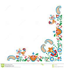 moravia ornaments stock illustration image of floral 12149578