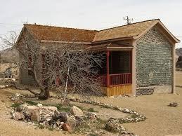 bottle house ghost town of rhyolite nevada around 1905 u2026 flickr