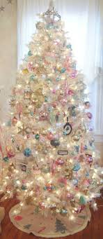 37 cool tree decorations ideas with cool silver and