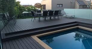 how to build a deck nz decking design build composite decks traditional timber