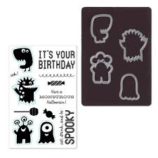 halloween stamp october scrapbook workshops u0026 workshop kits u2013 jeepers creepers
