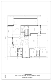 Great Room Floor Plan Kitchen Small House Plans Large Great Room E2 80 93 Design And