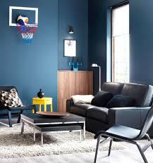Wohnzimmer Ideen Kupfer Einrichtungsbeispiele Maritime Deko Krake Blau Wohnzimmer Eingang