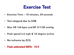 Anatomy And Physiology Exercise 10 Cardiopulmonary Exercise Testing Exercise Physiology