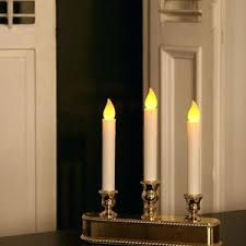 interior tremendous candle lights for windows best