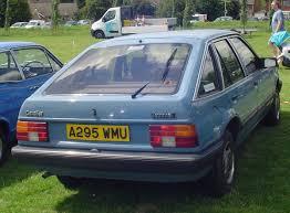 1994 vauxhall cavalier 2 0 cdi u2013 u201ccome inside mr ford the general