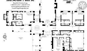 Hacienda Floor Plans 23 Inspiring Mexican Hacienda House Plans Photo House Plans 28646