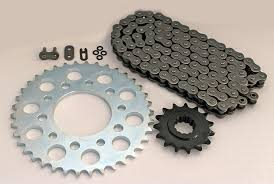 amazon com honda cb750 750 nighthawk o ring chain and sprocket