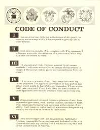 code of the united states fighting force wikipedia