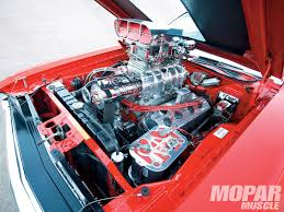 dodge challenger motor 1970 dodge challenger r t 6 71 weiand dyer s supercharger