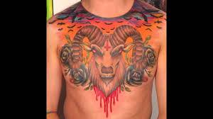 35 creative aries symbol tattoo designs u2013 do you believe in