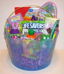 filled easter baskets o ryans candy easter baskets for kids