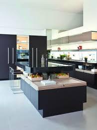 les plus belles cuisines modernes les plus belles cuisines design cuisine moderne en bois à les