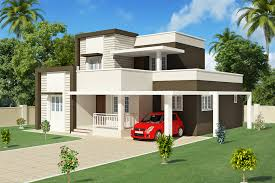 Contemporary Home Plans Mesmerizing Contemporary House Plans In Kerala 12 On Home