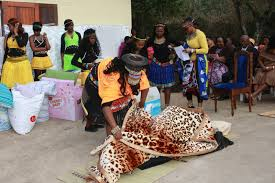 zulu traditional wedding decor awesome party ideas